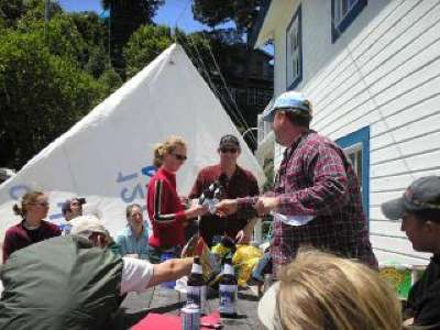 2nd Place 2005 Tomales Bay