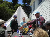 1st Place 2005 Tomales Bay