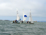 Joint regatta with FJ Nationals